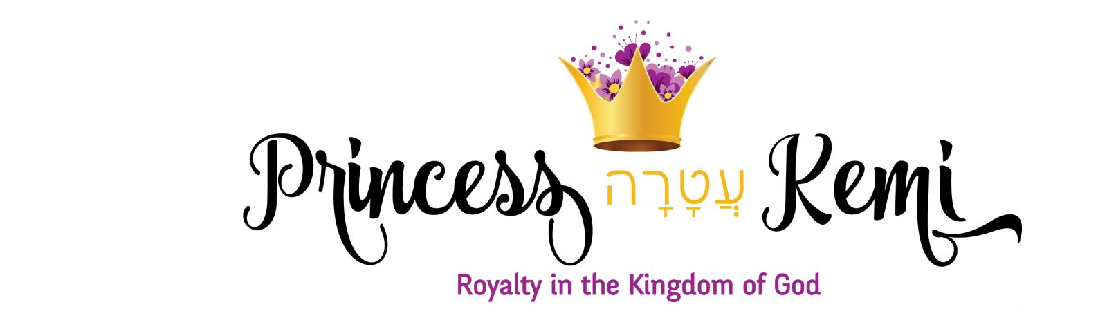 Princess עֲטָרָה Kemi - Christian Lifestyle Blogger